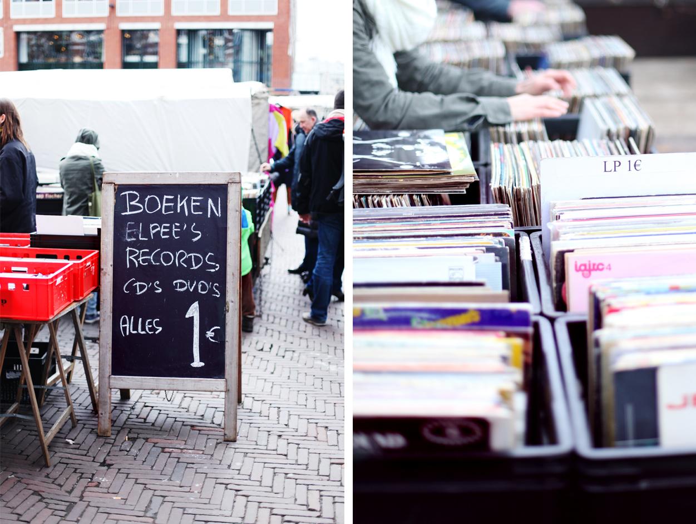 MarketSchallplatten